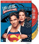 Lois and Clark DVD season 1