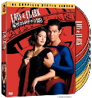 Lois and Clark DVD season 2
