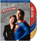 Lois and Clark DVD season 3
