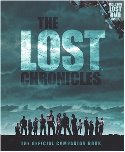 Lost Chronicles book cover