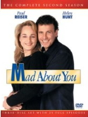 Mad About You DVD 2