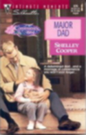 Major Dad - Convenient Wed book cover
