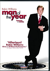 Man of the Year DVD cover