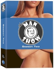 The Man Show DVD photo