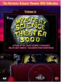 Mystery Science Theater 3000 DVD photo