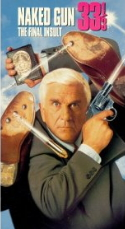 Naked Gun 3 video