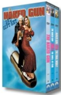 Naked Gun Films Gift Set DVD
