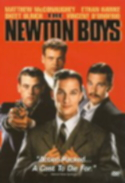 Newton Boys DVD cover