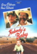 Nobody's Baby DVD cover