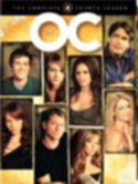 The O.C. season 4 DVD cover