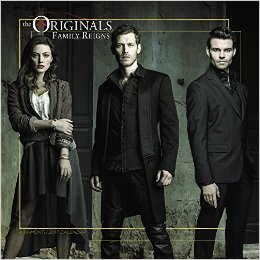 Originals 2017 Wall Calendar