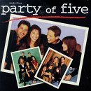 Party of Five CD pic