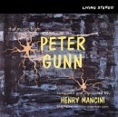 The Music from Peter Gunn CD pic