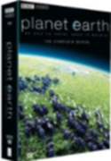 Planet Earth DVD cover