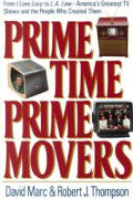 Prime Time Prime Movers book cover