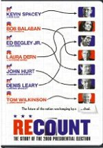 Recount DVD cover