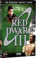 Red Dwarf III DVD
