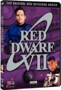 Red Dwarf VII DVD