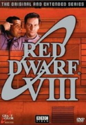 Red Dwarf VIII DVD