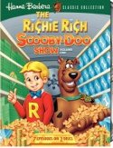 Richie Rich Scooby-Doo Show Vol. 1 DVD cover