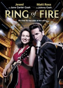 Ring of Fire DVD cover