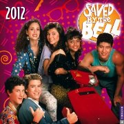 Saved by the Bell calendar