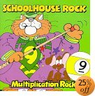 Multiplication Rock CD pic
