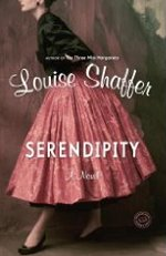 Serendipity book cover