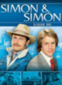 Simon & Simon DVD cover
