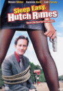 Sleep Easy, Hutch Rimes DVD cover
