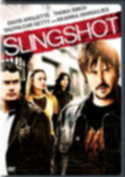 Slingshot DVD cover