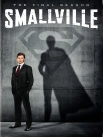 Smallville DVD season 10