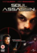 Soul Assassin DVD cover