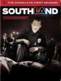 Southland uncensored DVD cover