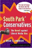 South Park Conservatives book cover
