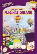 South Park: Imaginationland DVD cover