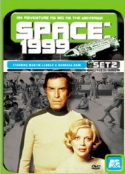 Space: 1999 DVD set 2