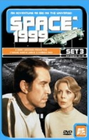 Space: 1999 DVD set 3