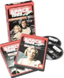 Space: 1999 DVD set 4