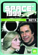 Space: 1999 DVD set 5
