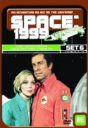 Space: 1999 DVD set 6