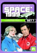 Space: 1999 DVD set 7