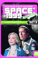 Space: 1999 DVD set 8