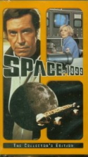Space: 1999 Special Collectors' Edition video