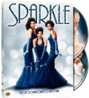 Sparkle DVD cover