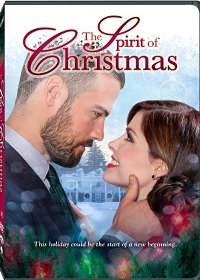 The Spirit of Christmas DVD cover