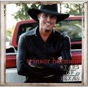 Stars of Texas CD by Winsor Harmon