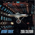 Star Trek calendar picture