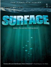 Surface DVD cover