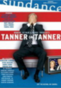 Tanner on Tanner DVD cover